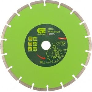 Алмазный диск СибрТех 230x22 2 мм (731047)