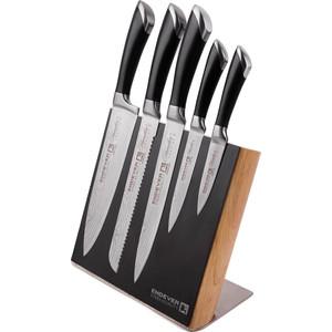 Набор ножей 6 предметов Endever Hamilton-014