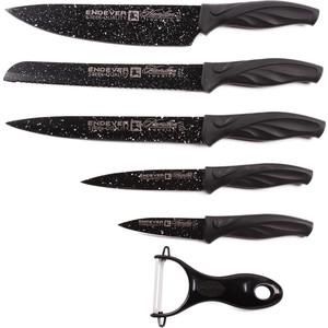 Набор ножей 6 предметов Endever Hamilton-017 цена и фото