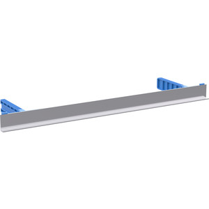 Декоративная планка Geberit CleanLine без рамки, для облицовки плиткой (154.338.00.1)