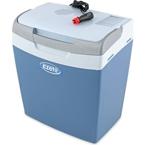 Автохолодильник Ezetil E16 12V термосумка ezetil keep cool professional 18