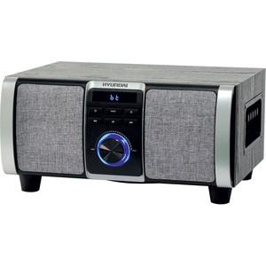 лучшая цена Музыкальный центр Hyundai H-MAC120