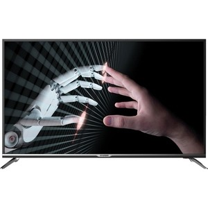 LED Телевизор Hyundai H-LED40F502BS2S телевизор hyundai h led43f402bs2 black
