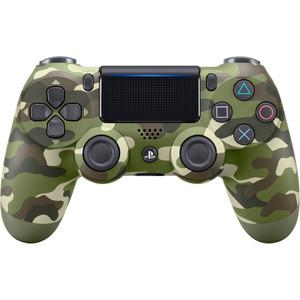 цена на Геймпад Sony DualShock 4 v2 camouflage (CUH-ZCT2E)