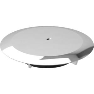 Декоративная крышка сифона Geberit D90 хром (150.265.21.1)