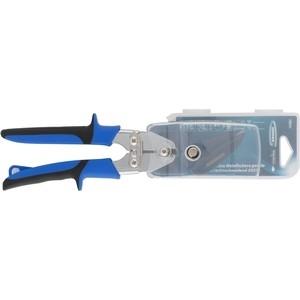 Ножницы по металлу GROSS 255 мм усиленные Piranha CrMo (78351) metal shears gross 78351