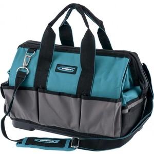 Сумка для инструментов GROSS 26 карманов 400х225х310 мм Handwerker (90272) сумка gross 90272