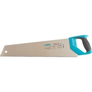 Ножовка GROSS 500 мм 11-12TPI зуб 3D Piranha (24117) пила выдвижная palisad 150 мм зуб 3d 60410