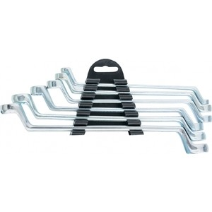 Набор ключей накидных SPARTA 6-17 мм 6шт (153305)