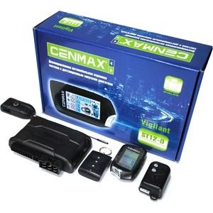 Автосигнализация Cenmax Vigilant ST-12D автосигнализация cenmax vigilant st 12d