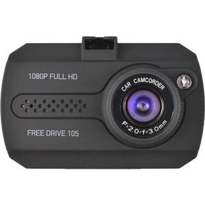 Видеорегистратор Digma FreeDrive 105