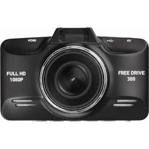 Видеорегистратор Digma FreeDrive 300 видеорегистратор digma freedrive 108 dual