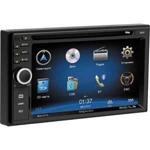 Автомагнитола Prology MDN-2775 prology imap 7300 black