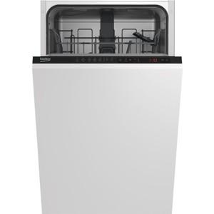 Встраиваемая посудомоечная машина Beko DIS 25010 цена