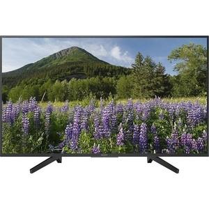LED Телевизор Sony KD-43XF7096 цена и фото