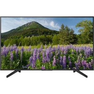LED Телевизор Sony KD-49XF7005