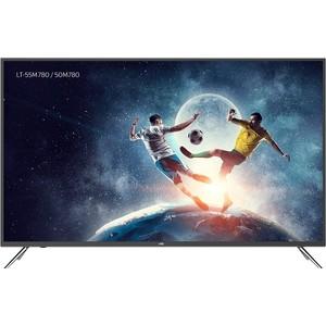 Фото - LED Телевизор JVC LT-55M780 телевизор