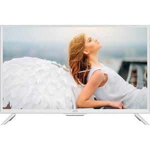 Фото - LED Телевизор JVC LT-24M585W телевизор жк jvc lt 24m585w 24 smart tv белый