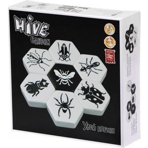 Настольная игра Magellan Hive Carbon (Улей карбон) цена