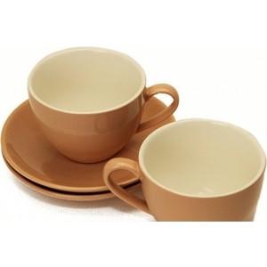 Набор чайный 4 предмета Gipfel Marianni (7161)