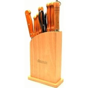 Набор ножей 8 предметов Werner (8467) цены онлайн