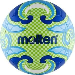 Мяч для пляжного волейбола Molten V5B1502-L р.5