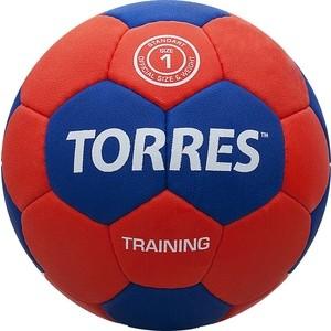 Мяч гандбольный Torres H30051 р.1 цена