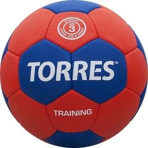 Мяч гандбольный Torres H30053 р.3