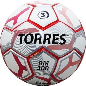 Мяч футбольный Torres BM 300 F30743 р.3