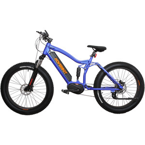 цена на Электровелосипед Hoverbot FB-3 PRO-blue