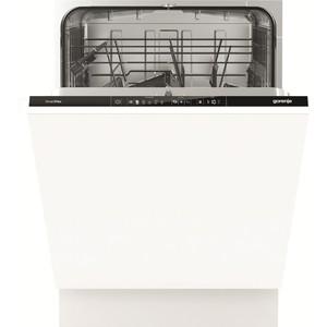 Встраиваемая посудомоечная машина Gorenje GV 63160 все цены