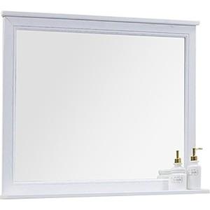 Зеркало Акватон Идель 105 дуб белый (1A197902IDM70)