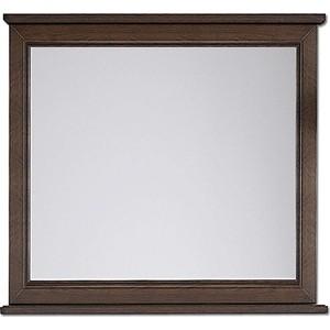 Зеркало Акватон Идель 85 дуб шоколадный (1A195702IDM80) veber sport бн 12x32 камуфляж