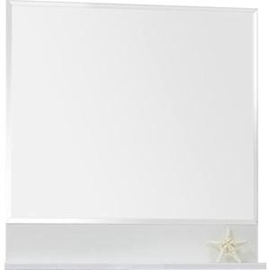 Зеркало с полкой Акватон Инди 80 (1A188502ND010)