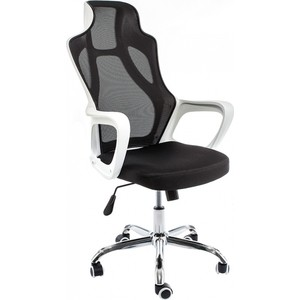 Компьютерное кресло Woodville Local белое/черное