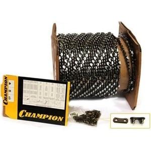 Цепь пильная (Бухта) Champion 3/8-1,3-1640зв. (91VS) (A050-VS100R) цепь пильная champion a050 vs 47e