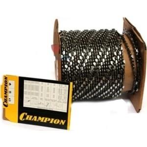 Цепь пильная (Бухта) Champion 3/8-1,5-1640зв. (73DP) (C058-DP100R)