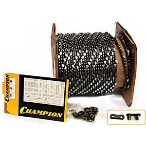 цена на Цепь пильная (Бухта) Champion 0,325