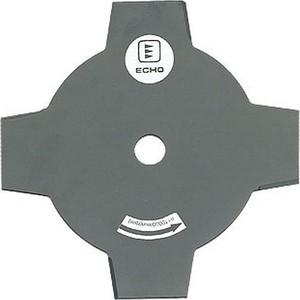 Нож для триммера Echo 230х25.4мм (X400-000021)