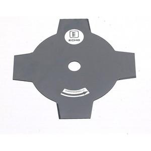 Нож для триммера Echo 255х25.4мм (X400-000032)