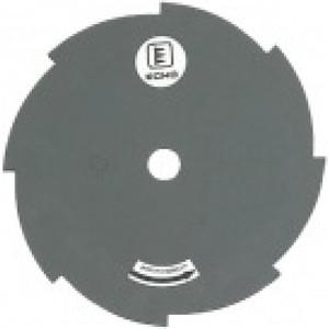 Нож для триммера Echo 230х25.4мм 8 зубьев (X405-000130)