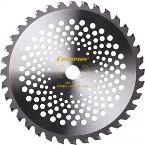 Диск для триммера Echo 255х25.4мм 36 зубьев Strong (C5171)