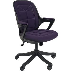 цена Офисное кресло Русские кресла РК 23 S синий онлайн в 2017 году