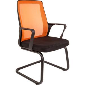 Офисное кресло Русские кресла РК 215 БП V полозья TW оранжевое аксессуар joy kie tw 06 hl f22 12 20