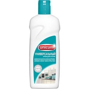 Крем UNICUM для чистки поверхностей, 380 мл