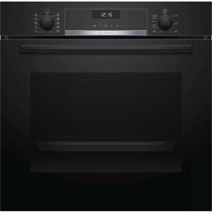 цены Электрический духовой шкаф Bosch Serie 6 HBG517BB0R
