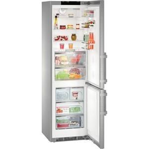 лучшая цена Холодильник Liebherr CBNPes 4878-20 001