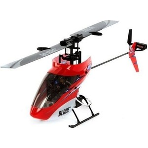Радиоуправляемый вертолет Blade mCP S с технологией SAFE, RTF - BLH5100