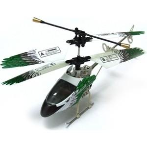Радиоуправляемый вертолет Heng Long ABC4451 ROC Gyro Falcon 4CH ИК-управление масштаб 1:64 - 3834