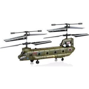Радиоуправляемый вертолет Syma Gyro S026G Chinook ИК-управление -